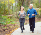 Courir seulement une fois par semaine réduit sensiblement les risques de décès…