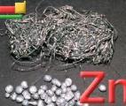 Covid-19 : le double effet protecteur du zinc