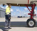De l'énergie électrique pour assurer les déplacements au sol des avions