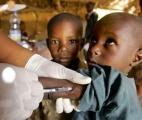 De moins en moins de décès dus à des maladies transmissibles