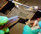 Des cellules solaires à bas coûts à base de kësterite