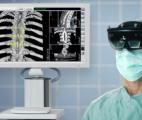 Des chirurgiens utilisent HoloLens pour mieux planifier les biopsies