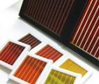 Des colorants moléculaires pour fabriquer des panneaux solaires de nouvelle génération