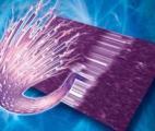 Des nano-fils plastiques intelligents