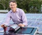 Des panneaux solaires imprimés à 10 euros le mètre carré…