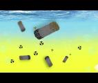 Des robots capables de récupérer l'uranium dans l'eau