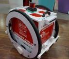Des robots qui portent des charges lourdes à votre place