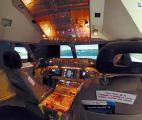 Des simulateurs de vol pour qualifier les pilotes à Saint-Exupéry