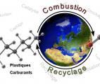 Capture et recyclage du CO2 : enfin du nouveau !