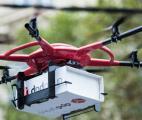 Les drones nous font entrer dans l'ère de l'hyper-mobilité