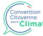 Il faut que les Français se prononcent sur les 149 propositions de la Convention Citoyenne
