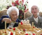 La longévité humaine va-t-elle atteindre un plafond indépassable ?