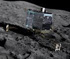 La mission Rosetta relance l'aventure spatiale !