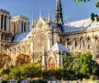 Rebâtissons Notre-Dame de Paris en l'inscrivant dans son siècle !