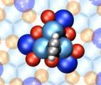 Empa : le plus petit moteur du monde est composé de seize atomes
