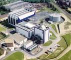 """General Electric lance une centrale électrique """"verte"""""""