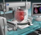 Imprimer des tissus vivants complexes en quelques secondes