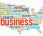 Internet en tête pour la recherche d'entreprises locales
