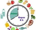 Jeûne intermittent : il favorise une perte de poids et améliore les lipides
