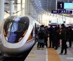 La Chine inaugure le train autonome le plus rapide du monde