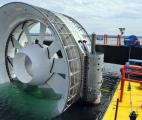 La France ne veut pas rater la vague des hydroliennes