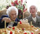 La longévité des parents diminue le risque de cancer chez les enfants