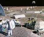 La Lune : nouvel eldorado de l'énergie ?
