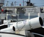 La marine américaine va s'équiper des premiers canons laser