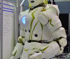 La NASA présente Valkyrie, son robot d'exploration spatiale