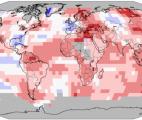 La planète a connu le mois de mai le plus chaud jamais enregistré