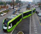 La révolution des déplacements urbains propres, autonomes et intelligents !