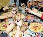 La susceptibilité individuelle à l'alcool dépend du microbiote intestinal