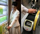 La technologie sans contact ouvre la voie aux achats interactifs
