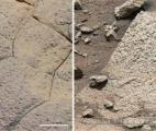 La vie a pu exister sur Mars !