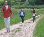 L'activité physique, même modérée, améliore nettement  la survie pour tous les cancers !