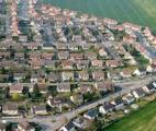 L'analyse des réseaux routiers montre une tendance inquiétante à l'étalement urbain