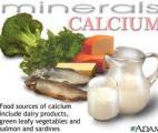 Le calcium peut réduire le risque de lésions précancéreuses du côlon