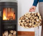Le chauffage au bois augmente le risque de crise cardiaque chez les seniors
