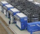 Le Japon s'essaye au stockage de l'électricité solaire