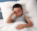 Le manque de sommeil nuit à la santé mentale des enfants