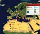 Le projet Desertech prend forme au Maghreb