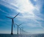 L'éolien marin pourrait fournir 30 % de l'électricité européenne en 2050