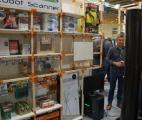 Leroy Merlin expérimente un robot inventaire