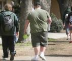 Les adultes obèses ont deux fois plus de risque de mourir avant 55 ans !