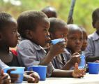 Les bactéries intestinales participent à la malnutrition infantile