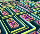 Les circuits intégrés 3D bientôt sur le marché