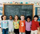 Les enfants ayant un poids insuffisant ont plus de difficultés scolaires