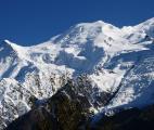 Les glaces du Mont-Blanc ont gardé les traces de la pollution de l'époque Romaine