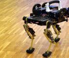 Les militaires s'attachent à leurs robots de combat !