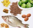 Les omega-3 contre le cancer de l'intestin
